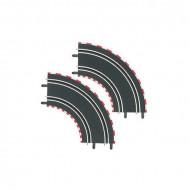 Carrera Go accesorii circuite - curbe