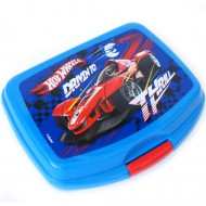 Cutie de pranz Hot Wheels Extreme Speed