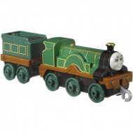 Emily Locomotiva Cu Vagon Thomas & Friends Push Along