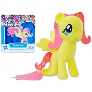 Figurina de plus Fluttershy Sirena My Little Pony 13 cm