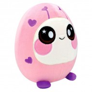 Figurina de plus Squeezamals Squishy Buburuza 20 cm