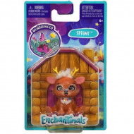 Figurina Enchantimals - Sprint