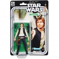Figurina Han Solo Kenner 40th Anniversary Star Wars