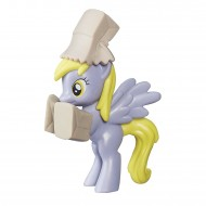 Figurina Muffin in costum de Halloween My Little Pony