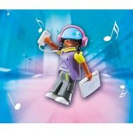 Figurina Multimedia Girl Playmo- Friends Playmobil