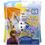 Figurina Olaf Muzical Frozen