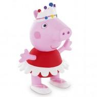 Figurina Peppa Pig Peppa balerina