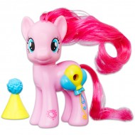 Figurina Pinkie Pie Explore Magical Scenes My Little Pony
