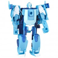 Figurina Robot Blurr Transformers Combiner Force Robots in Disguise