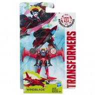 Figurina robot Legion Class Windblade Transformers Robots in Disguise