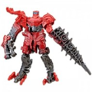 Figurina Scorn Transformers: Turbo Changer