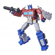 Figurina transformabila Transformers Generations War for Cybertron - Kingdom Deluxe Optimus Prime
