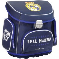 Ghiozdan ergonomic compact Real Madrid