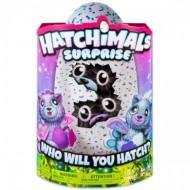 Hatchimals Surprise jucarii de plus interactive gemeni Peacat