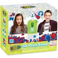 IDO3D Laborator Print Shop 3D