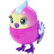 Jucarie interactiva Little Live Pets Lil' Bird - Micuta pasare Candi Sweet