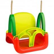 Leagan 3 in1 colorat pentru copii