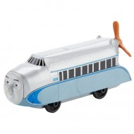 Locomotiva Hugo Thomas Si Prietenii - Adventures Fisher Price