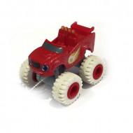 Masinuta Blaze Snow Racer - Blaze and the Monster Machines