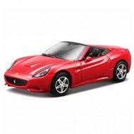 Masinuta Ferrari California 1/43 Bburago