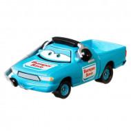 Masinuta metalica Ben Doordan Disney Cars