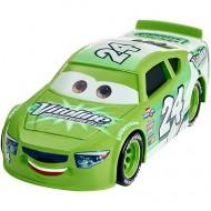 Masinuta metalica Brick Yardley Disney Cars 3