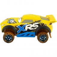 Masinuta metalica Cruz Ramirez Mud Racing XRS Disney Cars 3