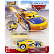 Masinuta metalica Cruz Ramirez Rocket Racing Disney Cars