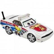 Masinuta metalica Pat Traxson Disney Cars 3
