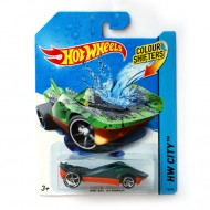 Masinuta Super Stinger 1/64 Hot Wheels Colour Shifters