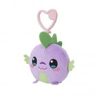 Mini breloc de plus Spike My Little Pony