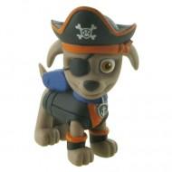 Mini Figurina Zuma pirat Patrula Catelusilor 7 cm
