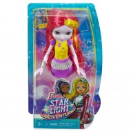 Mini Papusa Spirit Chelsea Roz Barbie Star Light Adventure