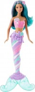 Papusa Barbie Sirena Candy Dreamtopia