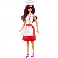 Papusa Barbie Spion Teresa