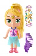 Papusa Leah in costum de baie Shimmer and Shine