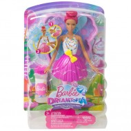 Papusa Zana Barbie Dreamtopia