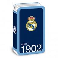 Penar Dublu Neechipat Real Madrid 1902