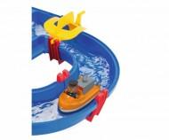 Pista de apa StartLock AquaPlay 21 de piese