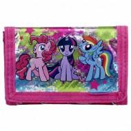 Portofel roz My Little Pony