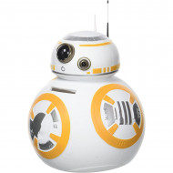 Pusculita BB-8 Star Wars
