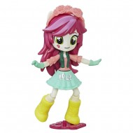 Roseluck figurina articulata My Little Pony Minis Equestria Girls