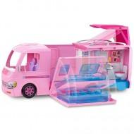 Rulota Prieteniei cu Piscina Barbie