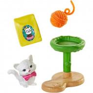 Set accesorii pentru pisica Barbie
