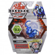 Set Bakugan Armored Alliance figurina Maxodon albastru