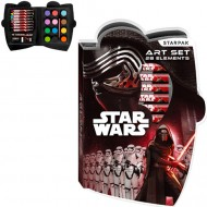 Set creativ 28 bucati Star Wars