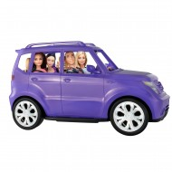 Set de joaca Masina SUV Barbie