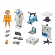 Set de joaca Playmobil Space Antrenamentul astronautului 70603