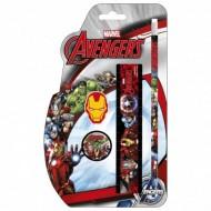Set de Papetarie Avengers 4 Bucati