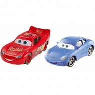 Set Fulger McQueen si Sally Cars 3 Disney